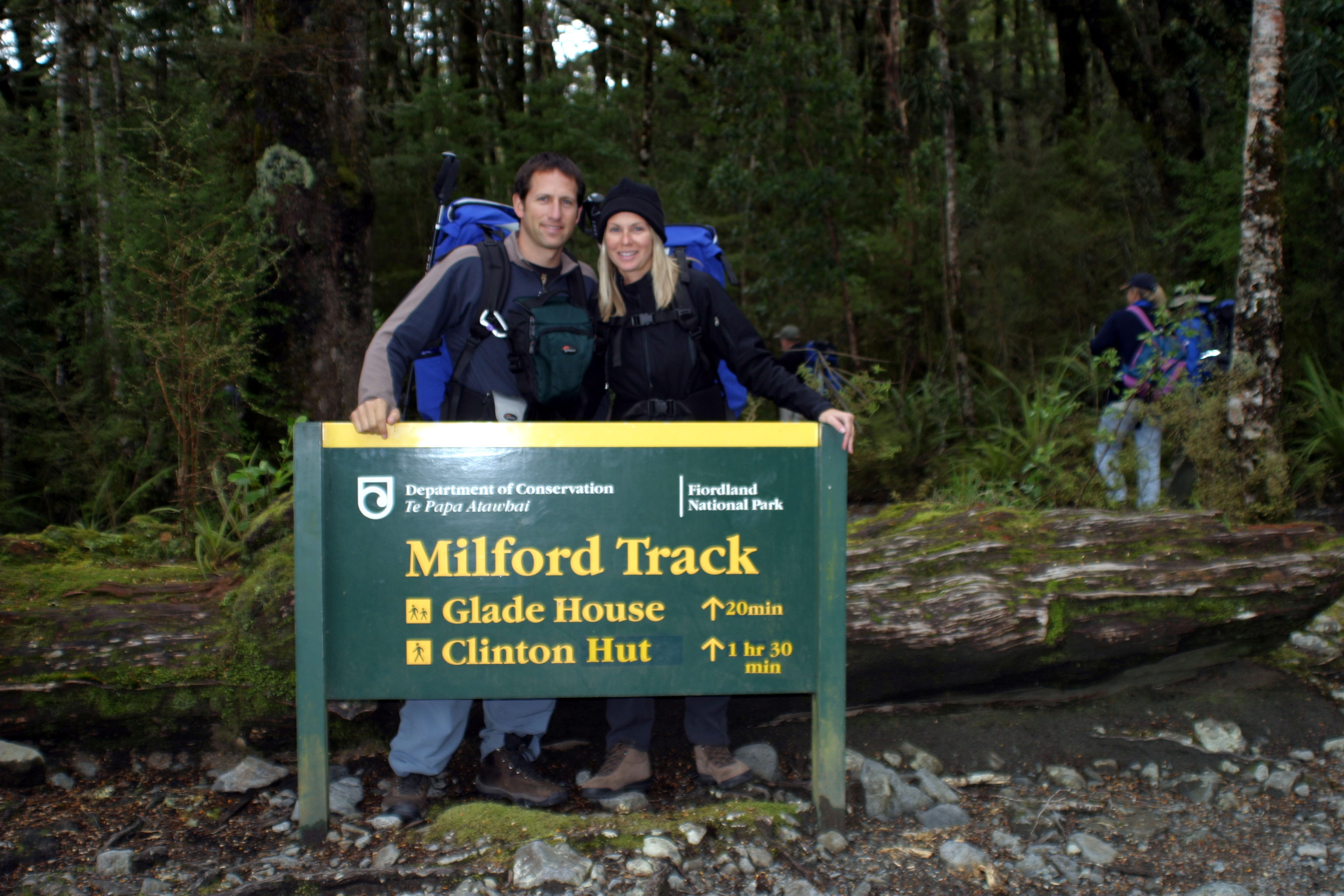 Milford Track Photos